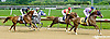 Tu for the Money 1st time by before RB Djustify wins at Delaware Park racetrack on 6/9/14