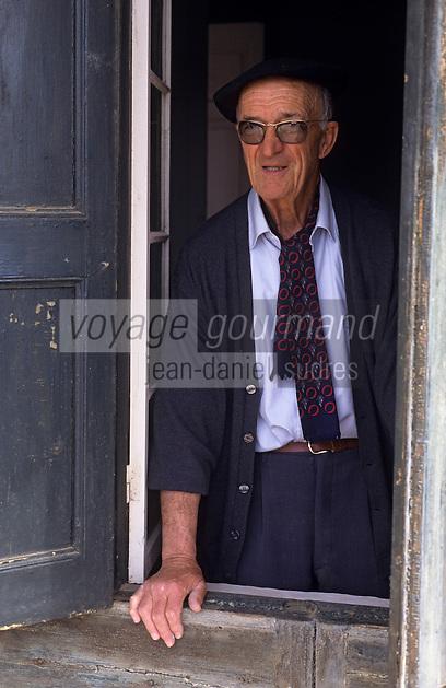 Europe/Espagne/Baléares/Minorque/Alaior : A la Finca Son Gall : Gabriel Segui