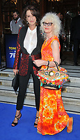 Haydn Gwynne and Pippa Markham at the &quot;The King and I&quot; play press night, The London Palladium, Argyll Street, London, England, UK, on Tuesday 03 July 2018.<br /> CAP/CAN<br /> &copy;CAN/Capital Pictures