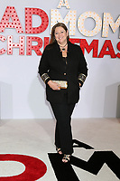 Camryn Manheim<br /> at &quot;A Bad Mom's Christmas&quot; Premiere, Village Theater, Westwood, CA 10-30-17<br /> David Edwards/DailyCeleb.com 818-249-4998