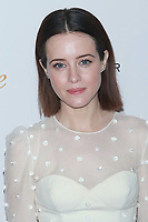 NEW YORK, NY - OCTOBER 9: Claire Foy at the NY Special Screening of BREATHE at AMC Loews Lincoln Square 13 on October 9, 2017 in New York City. <br /> CAP/MPI99<br /> &copy;MPI99/Capital Pictures