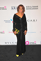 NEW YOKR, NY - NOVEMBER 7: Gayle King at The Elton John AIDS Foundation's Annual Fall Gala at the Cathedral of St. John the Divine on November 7, 2017 in New York City. Credit:John Palmer/MediaPunch /NortePhoto.com