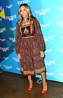www.acepixs.com<br /> <br /> May 21 2017, New York City<br /> <br /> Actress Sarah Jessica Parker arriving at the 'Sarah Jessica Parker and Adam Moss: In Conversation' during the 2017 Vulture Festival at Milk Studios on May 21, 2017 in New York City<br /> <br /> By Line: Nancy Rivera/ACE Pictures<br /> <br /> <br /> ACE Pictures Inc<br /> Tel: 6467670430<br /> Email: info@acepixs.com<br /> www.acepixs.com