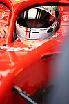 01.09.2018, Autodromo di Monza, Monza, FORMULA 1 GRAN PREMIO HEINEKEN D'ITALIA 2018<br />,im Bild<br />Sebastian Vettel (GER#5), Scuderia Ferrari<br /> <br /> Foto &copy; nordphoto / Bratic