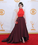 Michelle Dockery attends 65th Annual Primetime Emmy Awards - Arrivals held at The Nokia Theatre L.A. Live in Los Angeles, California on September 22,2012                                                                               © 2013 DVS / Hollywood Press Agency