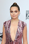 LOS ANGELES - NOV 20: Bailee Madison at the 2016 American Music Awards at Microsoft Theater on November 20, 2016 in Los Angeles, California