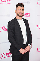 "Jake Quickenden<br /> arriving for the ""I, Tonya"" premiere at the Curzon Mayfair, London<br /> <br /> <br /> ©Ash Knotek  D3377  15/02/2018"