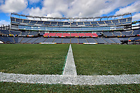 Foxborough, MA - Sunday June 12, 2016:  during a Copa America Centenario Group B match between Brazil (BRA) vs Peru (PER)  at Gillette Stadium.