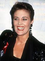 Linda Dano, 1991, Photo By Michael Ferguson/PHOTOlink