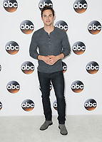 06 August  2017 - Beverly Hills, California - Andrew J. West.   2017 ABC Summer TCA Tour  held at The Beverly Hilton Hotel in Beverly Hills. <br /> CAP/ADM/BT<br /> &copy;BT/ADM/Capital Pictures