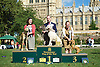 Westminster Dog of the Year 2016 <br /> in Victoria Tower Gardens, London, Great Britain <br /> 8th September 2016 <br /> organised by The Kennel Club and Dogs Trust together with dog loving MPs and Peers. <br /> <br /> Winners:<br /> <br /> 1st - Jonathan Reynolds MP with his dogs Clinton and Kennedy <br /> <br /> 2nd place: Rebecca Harris MP with her dog Milo <br /> <br /> <br /> 3rd place :  Liz Saville Roberts MP with her rescue dog Fiona <br /> <br /> <br /> <br /> <br /> <br /> <br /> Photograph by Elliott Franks <br /> Image licensed to Elliott Franks Photography Services