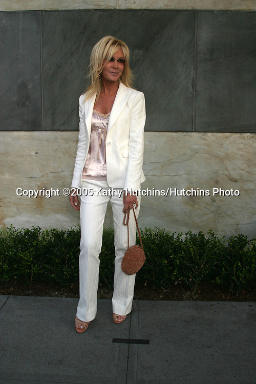 Joan Van Ark.CBS TCA Summer Press Tour Party.(TCA = Television Critics Association).Los Angeles, CA.July 19, 2005.©2005 Kathy Hutchins / Hutchins Photo