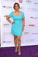 PACIFIC PALISADES, CA - JULY16: Alex Meneses at the 18th Annual DesignCare Gala on July 16, 2016 in Pacific Palisades, California. Credit: David Edwards/MediaPunch