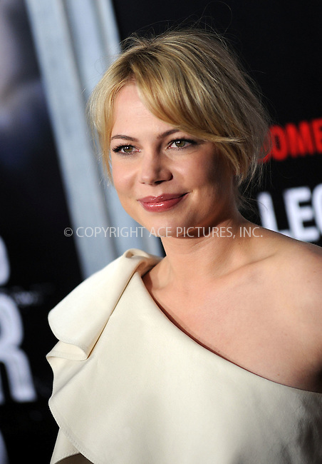 WWW.ACEPIXS.COM . . . . . ....February 17 2010, New York City....Actress Michelle Williams arriving at the New York premiere of 'Shutter Island' at the Ziegfeld Theatre of February 17 2010 in New York City......Please byline: KRISTIN CALLAHAN - ACEPIXS.COM.. . . . . . ..Ace Pictures, Inc:  ..(212) 243-8787 or (646) 679 0430..e-mail: picturedesk@acepixs.com..web: http://www.acepixs.com