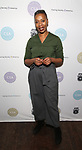 Noma Dumezweni attends the Casting Society of America's 33rd annual Artios Awards at Stage 48 on January 18, 2018 in New York City.