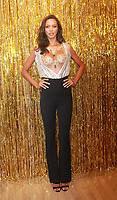 NEW YORK, NY - NOVEMBER 1: Victoria's Secret Angel Lais Ribeiro unveils Victoria's Secret 2 million Dollar 2017 Champagne Night Fantasy Bra at Victoria's Secret 5th Avenue Store in New York City on November 01, 2017. Credit: RW/MediaPunch /NortePhoto.com