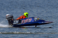 33-H        (Outboard Hydroplanes)