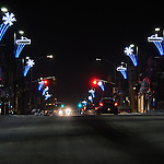 Gravenhurst Christmas DT Night