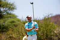 Paul Waring (ENG) during the final round of the Nedbank Golf Challenge hosted by Gary Player,  Gary Player country Club, Sun City, Rustenburg, South Africa. 11/11/2018 <br /> Picture: Golffile | Tyrone Winfield<br /> <br /> <br /> All photo usage must carry mandatory copyright credit (&copy; Golffile | Tyrone Winfield)