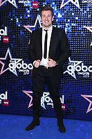 Oli White<br /> arriving for the Global Awards 2019 at the Hammersmith Apollo, London<br /> <br /> ©Ash Knotek  D3486  07/03/2019