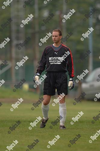 Tim Van Horenbeeck , Rapid Leest