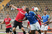 14.06.2020: SV Darmstadt 98 vs. Hannover 96