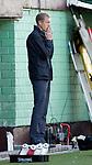 FK Trakai v St Johnstone&hellip;06.07.17&hellip; Europa League 1st Qualifying Round 2nd Leg, Vilnius, Lithuania.<br />Trakai Manager Oleg Vasilenko<br />Picture by Graeme Hart.<br />Copyright Perthshire Picture Agency<br />Tel: 01738 623350  Mobile: 07990 594431