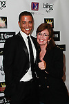 OBAMA & PALIN IMPERSONATORS. arrives to the Los Angeles Premiere of Vigilante at Laemmle Music Hall 3. Beverly Hills, CA, USA. July 26, 2010.