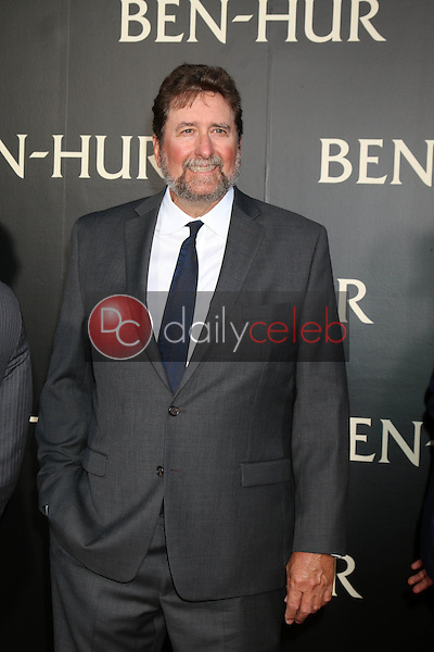 Fraser C. Heston<br /> at the &quot;Ben-Hur&quot; Premiere, TCL Chinese Theater IMAX. Hollywood, CA 08-16-16<br /> David Edwards/DailyCeleb.com 818-249-4998