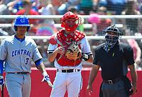 UHart Baseball vs. CCSU 5/17/2017