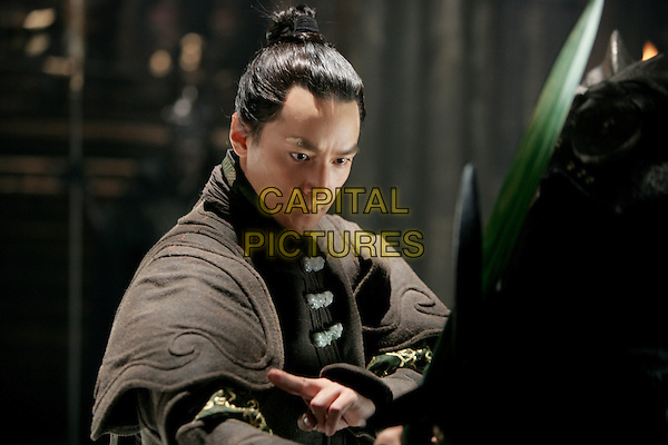 DANIEL WU.in The Banquet (Ye Yan).**Editorial Use Only**.www.capitalpictures.com.sales@capitalpictures.com.Supplied by Capital Pictures
