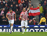 270216 Stoke City v Aston Villa