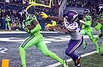 2018 NFL Seattle Seahawks vs. Minnesota Vikings