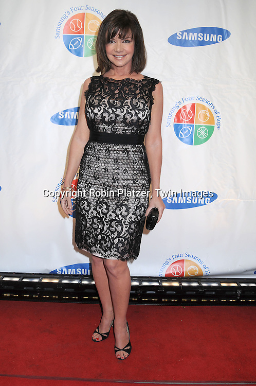 Bobbie Eakes of All My Children..attending Samsung's 8th Annual Four Seasons of Hope Gala on June 16, 2009 at Cipriani's Wall Street in New York City. ..Robin Platzer, Twin Images