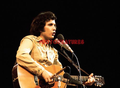 Don McLean 1973