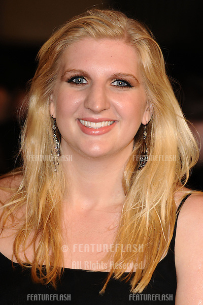 Rebecca Adlington arriving for the 2012 Pride of Britain Awards, at the Grosvenor House Hotel, London. 29/10/2012 Picture by: Steve Vas / Featureflash