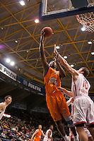 Valencia Basket Club - CEZ Nymburk (19-2-2013)