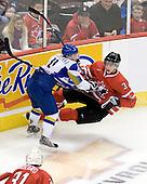 081228 - 2009 WJC - Canada vs. Kazakhstan