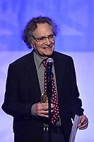 NEW YORK - MAY 18: Gordon Quinn appears onstage at the 78th Annual Peabody Awards at Cipriani Wall Street on May 18, 2019 in New York City. (Photo by Anthony Behar/FX/PictureGroup)