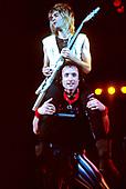 Mar 07, 1984: QUIET RIOT - Odeon Hammersmith London