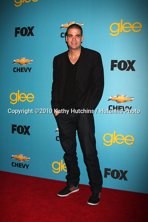 Mark Salling.arrives at the GLEE Spring Premiere Party 2010.Chateau Marmont.Los Angeles, CA.April 12, 2010.©2010 Kathy Hutchins / Hutchins Photo...