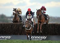 Horse Racing 2012-12
