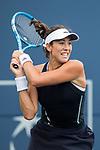 Garbine Muguruza (ESP)  defeated Ana Konjuh (CRO) 6-1, 6-3