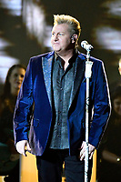 25 September 2019 - Nashville, Tennessee - Gary LeVox, Rascal Flatts. 2019 CMA Country Christmas held at the Curb Event Center. Photo Credit: Dara-Michelle Farr/AdMedia