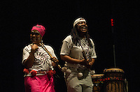 Ayodele Drum & Dance 2016 Concert - Children's Matinee - May 7, 2016