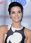 Jaimie Alexander attends The HBO L.A. Premiere of The Normal Heart held at The WGA in Beverly Hills, California on May 19,2014                                                                               © 2014 Hollywood Press Agency