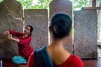 scuola di danza / dance school Nrityagram