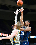 03-10-19 Monmouth vs Canisius (MBB) (MAAC Tourney Semifinal)