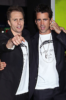 Seven Psychopaths  - Movie Premiere - Los Angeles