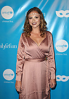 LOS ANGELES, CA - OCTOBER 27: Guest, at UNICEF Next Generation Masquerade Ball Los Angeles 2017 At Clifton's Republic in Los Angeles, California on October 27, 2017. Credit: Faye Sadou/MediaPunch /NortePhoto.com